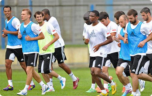 Бывший тренер по физподготовке «Ливерпуля» и «Интера» будет работать в «Анжи»