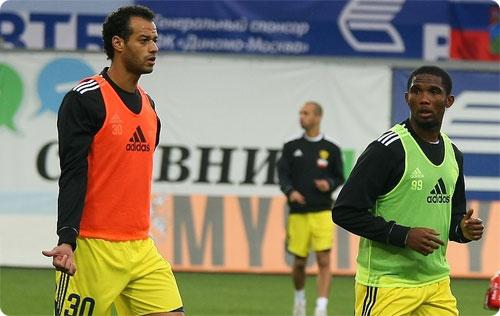 Московское «Динамо» перед матчем с «Анжи» высмеивает жену Юрия Жиркова