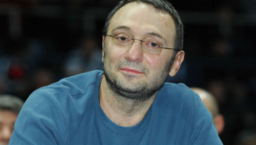 Сулейман Керимов  оставит вырученные от трансферов игроков деньги в бюджете команды
