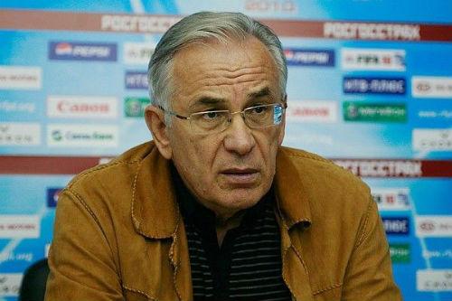 Гаджи Гаджиев рассказал о трансферных планах команды до конца года