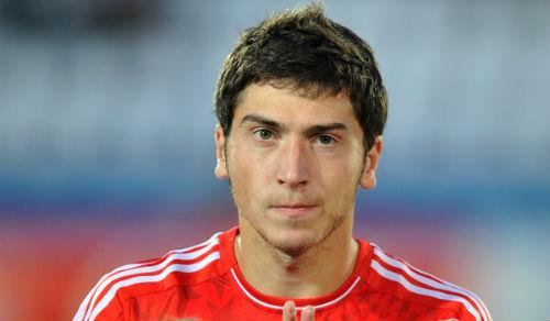 Алексей Ионов может оказаться в составе другой российской команды