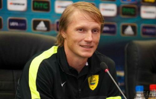 Андрей Гусин: «Стоит задача выйти в плей-офф»