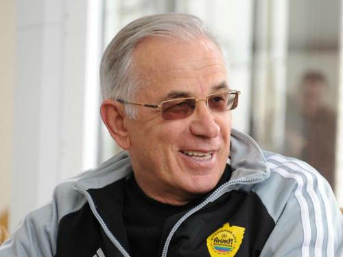 Гаджи Гаджиев: «Эта ничья очень достойный результат»