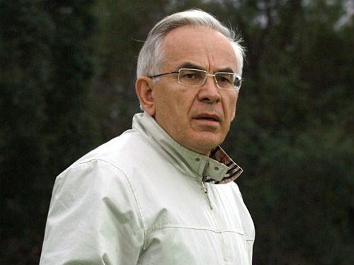 Гаджи Гаджиев: «Амкар» оказался лучше готов физически»
