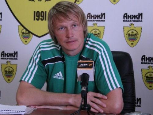 Андрей Гусин: «Нам надо побеждать в каждом матче и постараться выйти из группы»