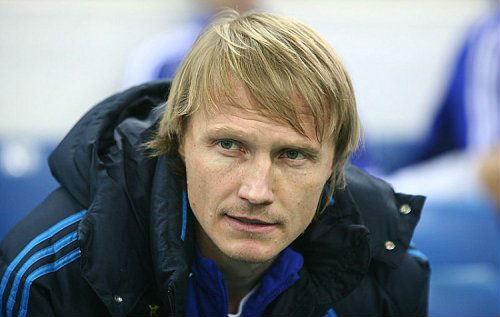 Андрей Гусин: «К счастью, смогли переломить ход матча»