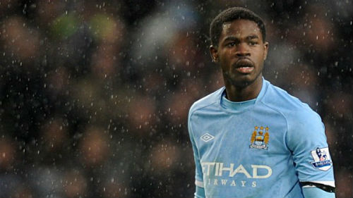 «Анжи» получил защитника «Манчестер Сити» Абдула Разака