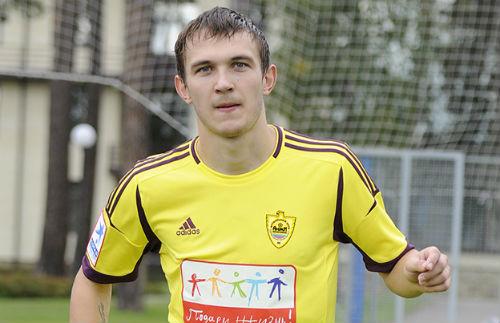 Никита Бурмистров: «Нам нужна была победа, но заиграли только пропустив»