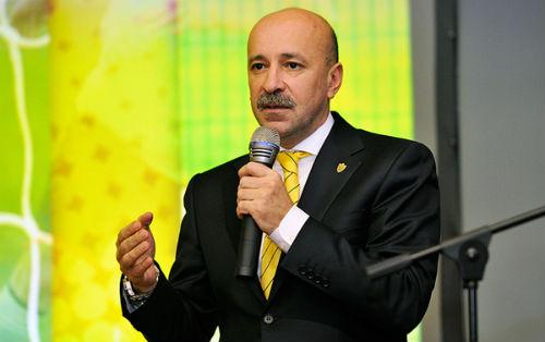 Айваз Казиахмедов: «Для строительства базы в Махачкале пока нет площадки»