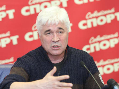 Евгений Ловчев: «Анжи» не должен пропускать по пять мячей»