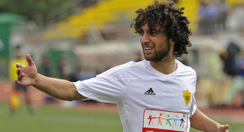 Шариф Мухаммад: «К следующему матчу подойдем в хорошей форме»