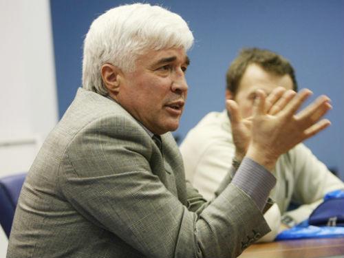 Евгений Ловчев: «Керимов сделал много, но для «Анжи» лучше будет сменить владельца»