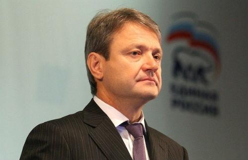 Александр Ткачев: «Настоящие болельщики так не делают»