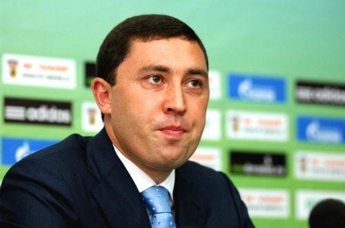 Владимир Газзаев: «Я доволен каждым футболистом»