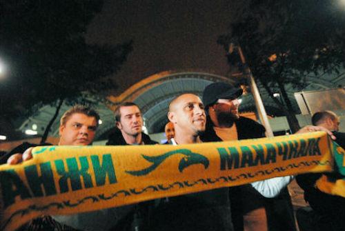 «Спартак» готов отпустить несколько игроков в аренду в «Анжи»