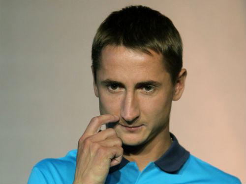 «Анжи» планирует взять в аренду футболиста сборной России