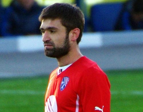Гаджиев подписал соглашение с «Анжи»
