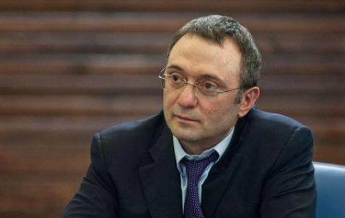 Керимов рассматривал вариант с покупкой «Бари»