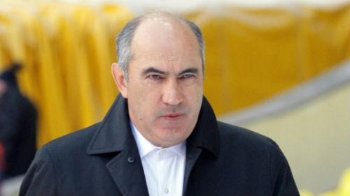 Бердыев станет главным тренером «Анжи»