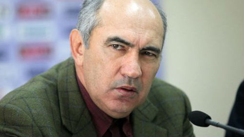Бердыев пока не присоединился к «Анжи»