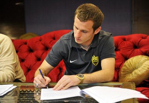 Алиев расторгнет контракт с «Анжи»